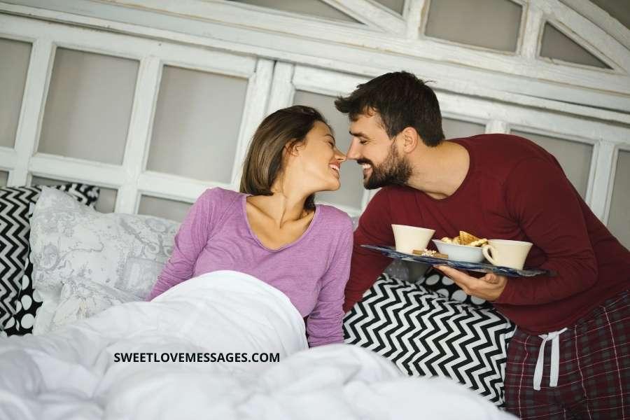 Good Morning Prayers for My Lovely Wife