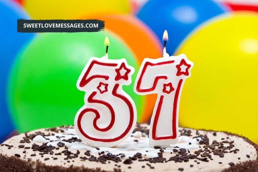 Happy 37th Birthday Son