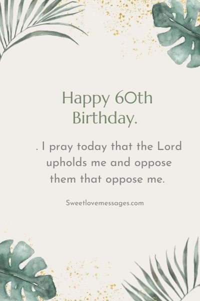 Happy 60th Birthday to Me with Images